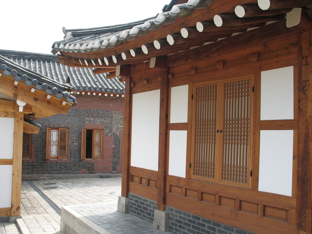 Why The Traditional Hanok Is The Forerunner To Eco