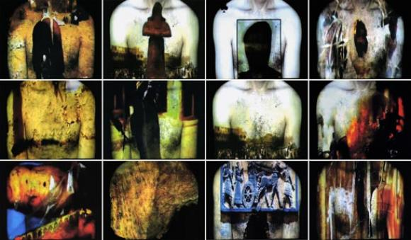 Modern Art In Iraq Sadik Kwaish Alfraji And Mohammed Al