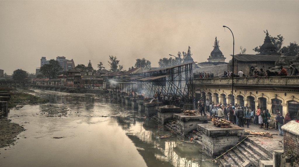 Nepal | © Göran Höglund/Flickr