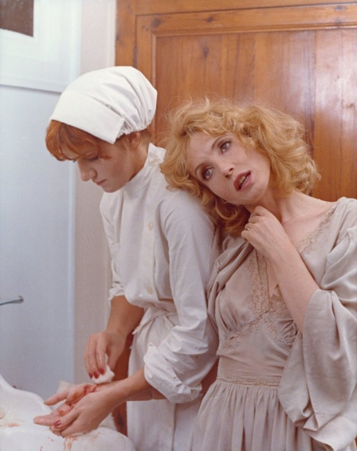 Celine et Julie go boating (BFI/Films du Losing)