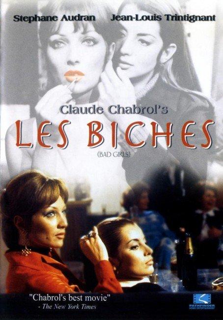 Les Biches (Pathfinder Entertainment)
