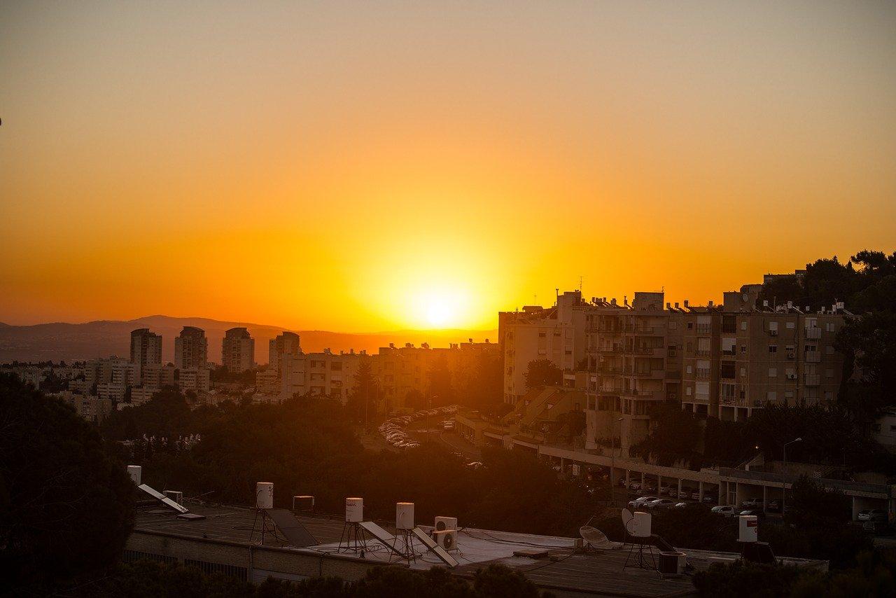 The Ten Best Contemporary Art Galleries In Israel