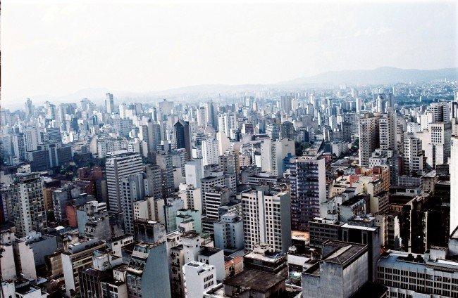 The 10 Most Beautiful Buildings In São Paulo, Brazil