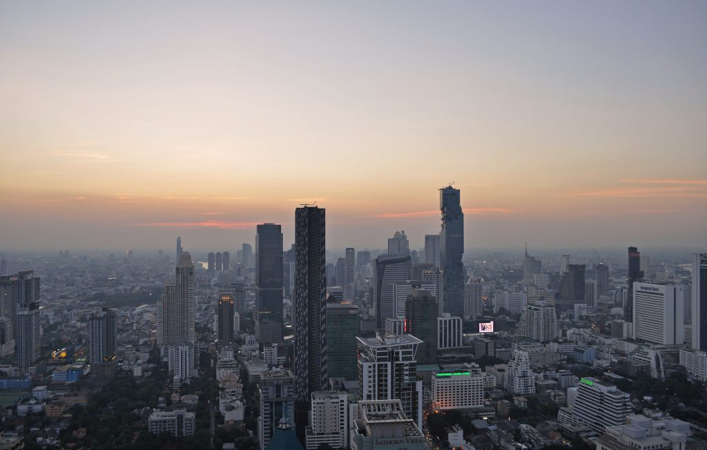 The Top 9 Best Hotels In Bangkok Thailand