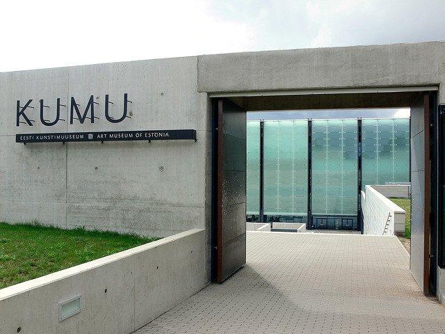 Kumu Art Museum| © Lars Plougmann/Flickr