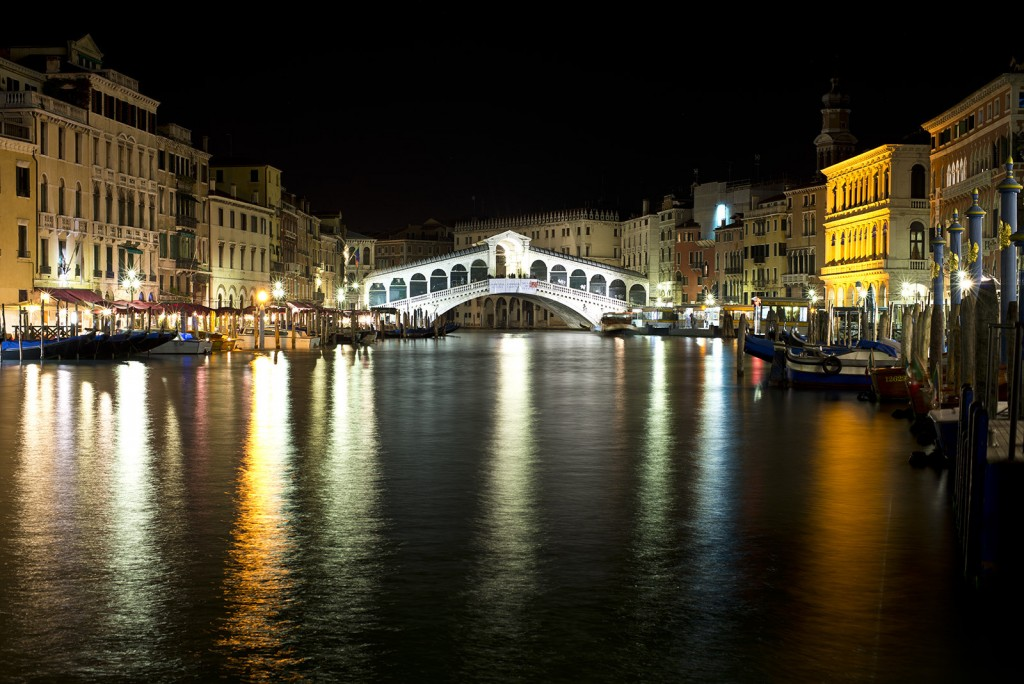 Rialto Bridge ©Steve Collis