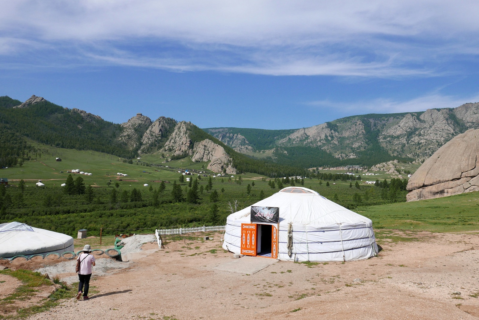 An Introduction To Mongolian Food From Yaks To Yurts