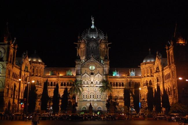 Mumbai Damenbar x