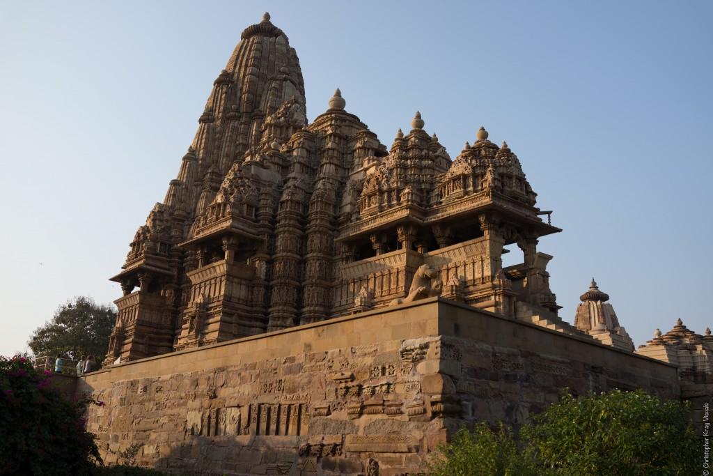 Khajuraho Temples © Christopher Kray