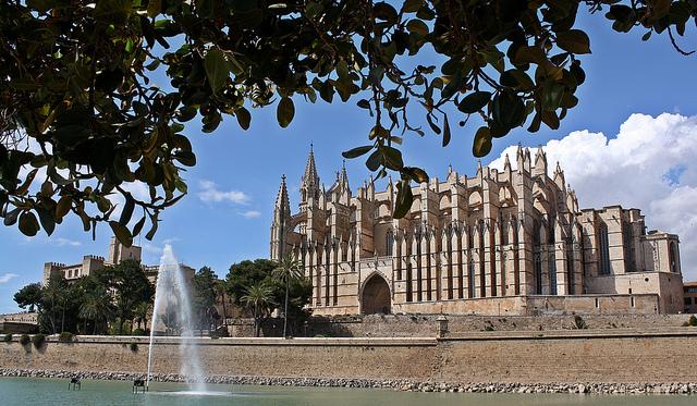 Palma de Mallorca's Cathedral