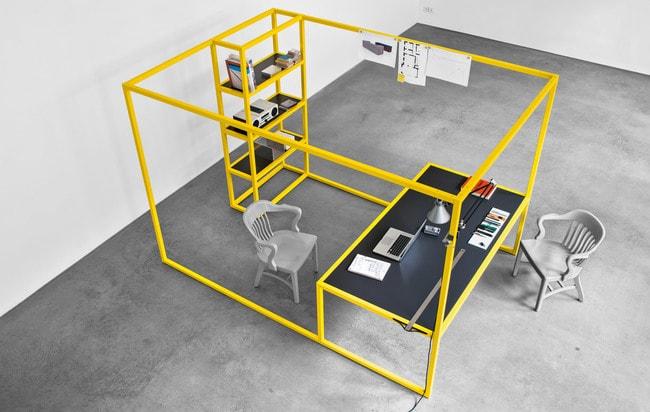 Studiolo | via Schellmann Furniture
