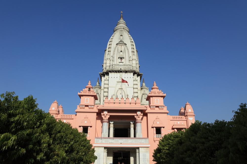 Varanasi Kashi Vishwanath Temple | © hecke61/Shutterstock