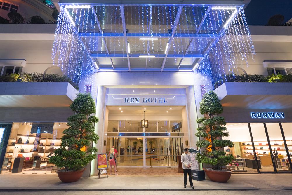 Rex Hotel Vietnam | © withGod/Shutterstock