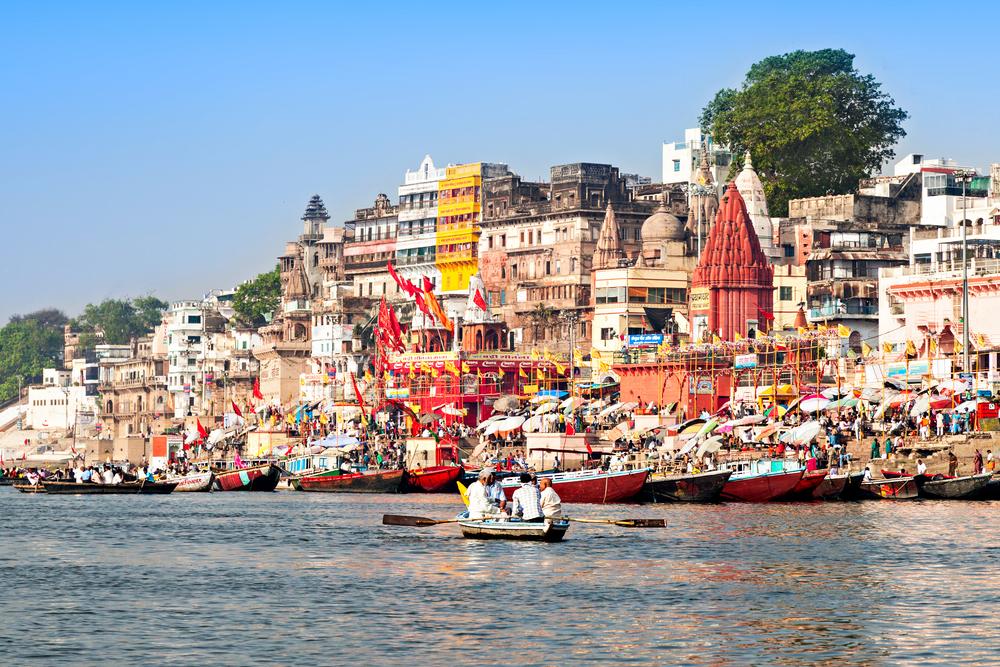 Varanasi | © saiko3p/Shutterstock