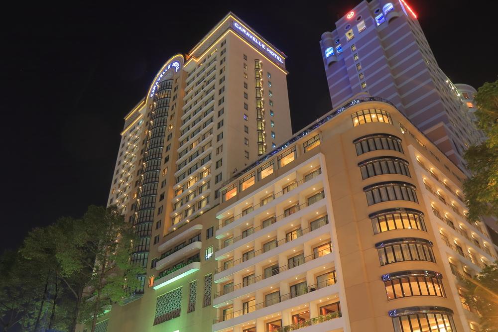 Caravelle Hotel Dong Khoi street | © TK Kurikawa/Shutterstock