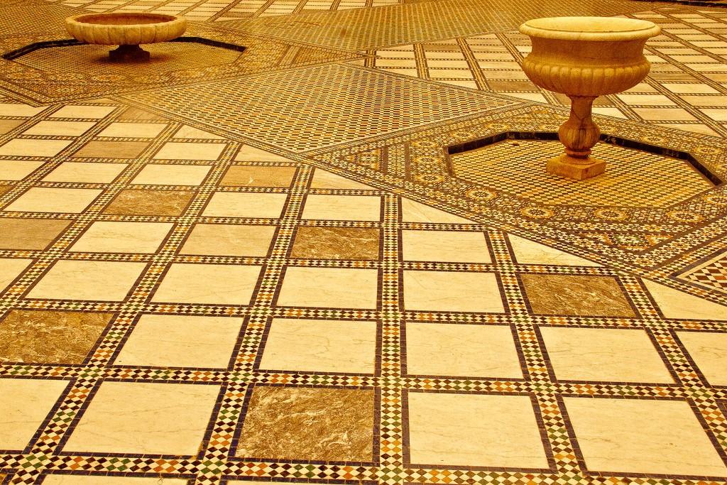 Marrakesh Museum © Mike Prince / Flickr