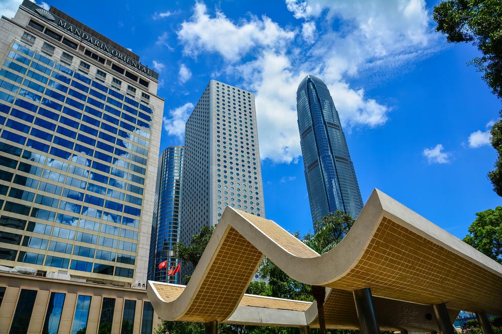 Mandarin Oriental, Hong Kong has been delighting guests with its award-winning service since 1963 ©Cyrus_2000 / Shutterstock