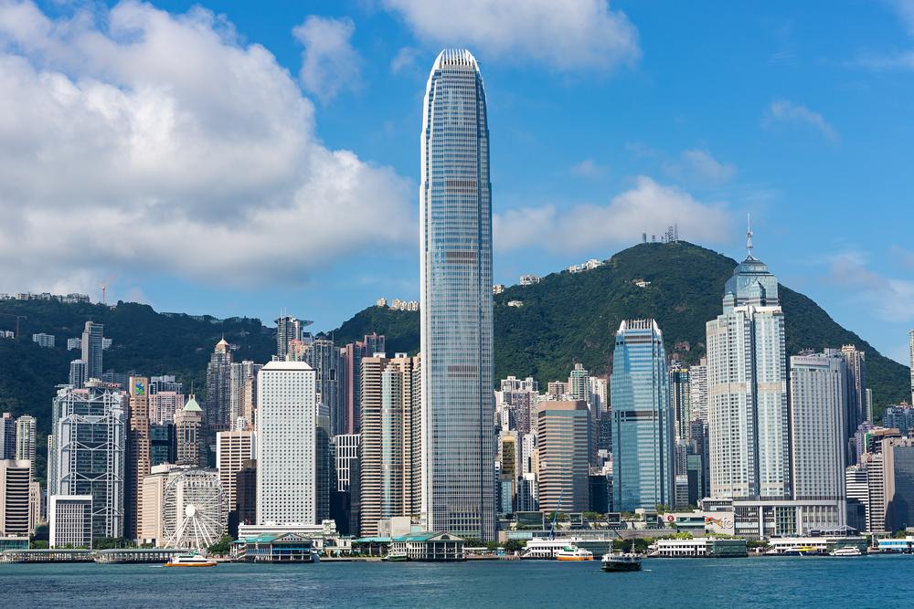 Hong Kong S 10 Most Luxurious Hotels