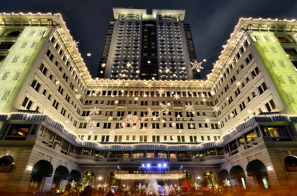 Hong kong s 10 most luxurious hotels for Hotel luxury hong kong