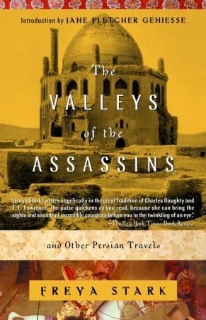 The Valleys Of The Assasins © Modern Library Inc.