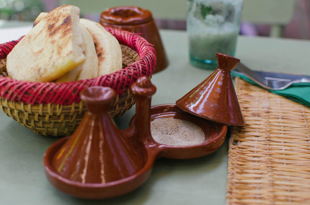 A warming one-pot with a Moroccan feel | © Drea/Flickr