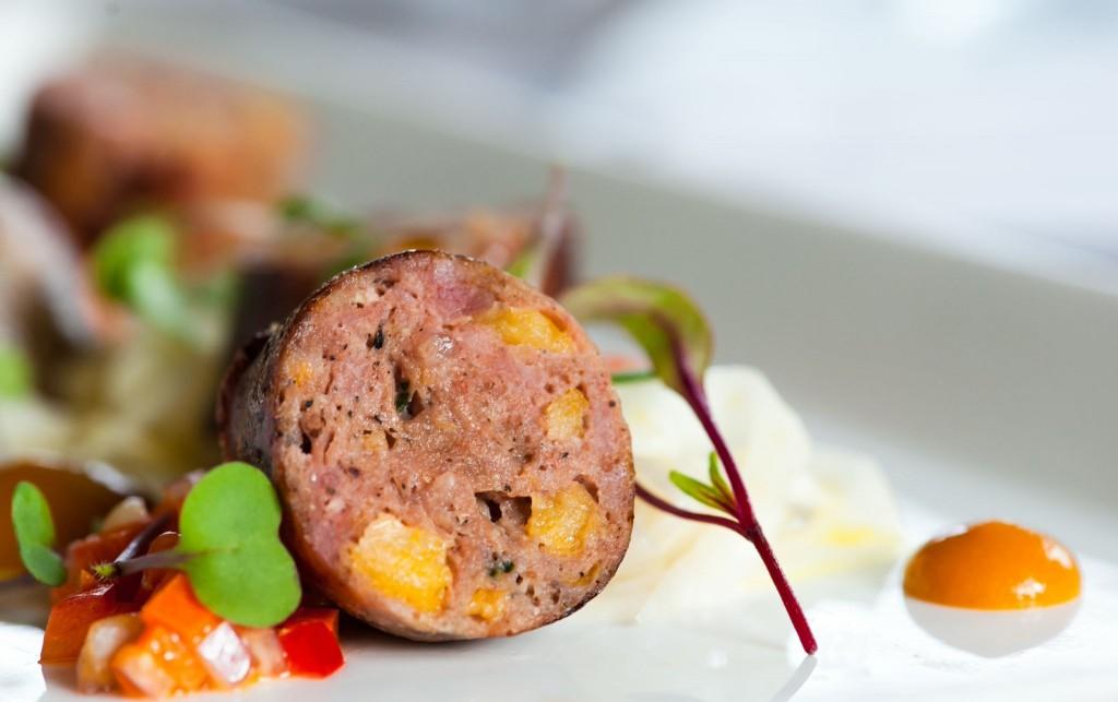 Sausage ©Bittersweet