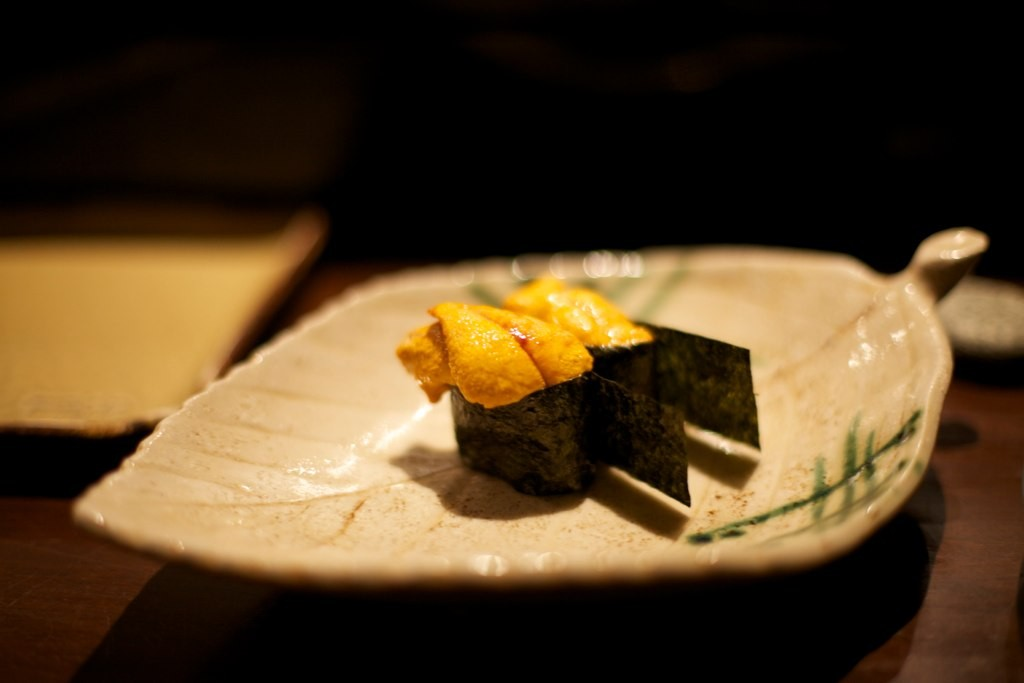 Nikkei at Maido, Lima | ©Cathrine Lindblom Gunasekara/Flickr