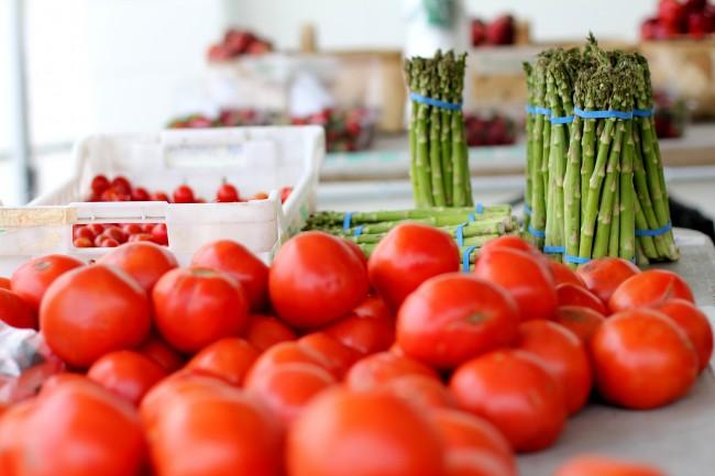 North Charleston Farmers Market | © North Charleston/Flickr