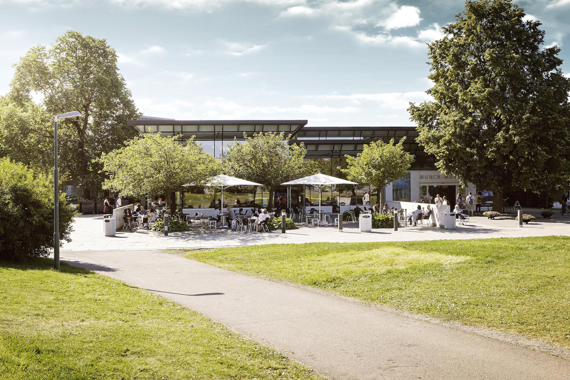 An Art Lovers Guide To Oslo - Scandinavian museums in us