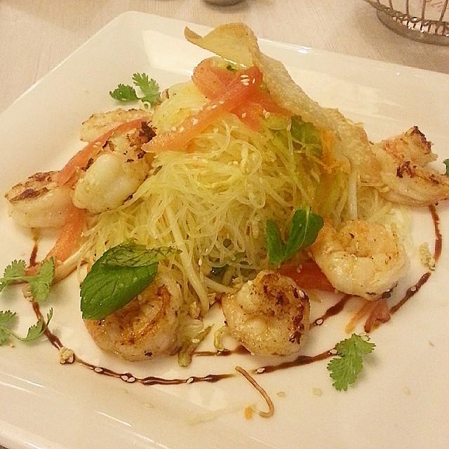 Shrimp and glass noodles |© Debbie Tingzon/Flickr