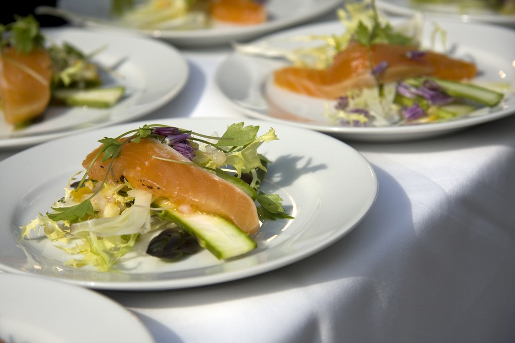 Scaramouche Restaurant ©Ayngelina / Flickr