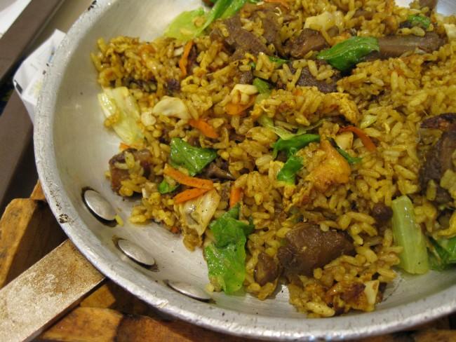 Tamarind Restaurant Kolkata West Bengal