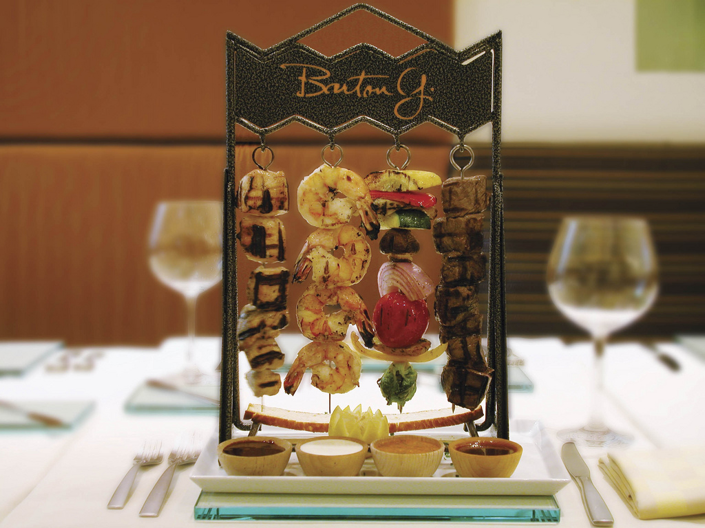 Miami S Best Cultural Restaurants Dining Out In The Magic