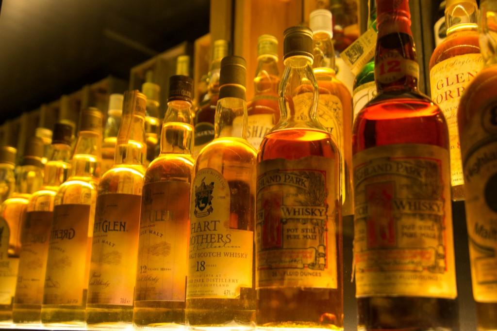 Whisky | ©jpitha/Flickr