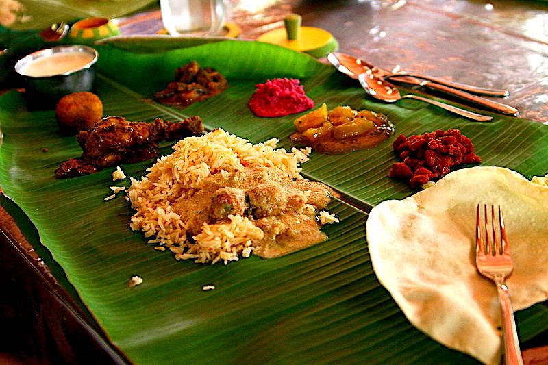 Best Veg Restaurants In Alwarpet