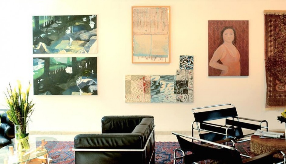With ever changing art exhibitions and exclusive cultural events, The Diaghilev is as much a gallery space as a hotel