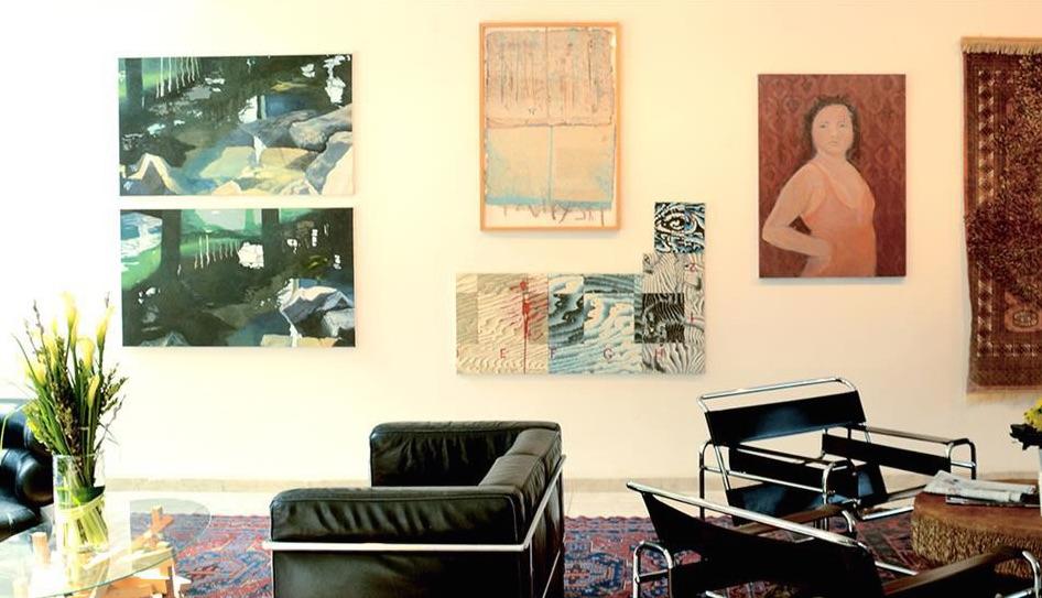 Tel Aviv\'s 10 Best Art And Culture Hotels
