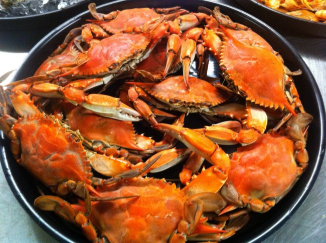 Seafood Grill   © Food Group/Flickr