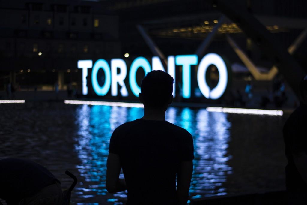 Toronto, Canada ©Pixabay