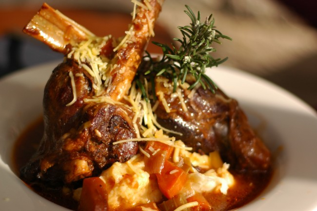 Lamb shanks| ©gemsling/flickr