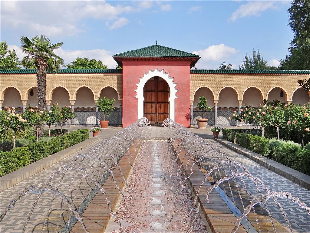 Best restaurants in marrakech morocco for Restaurant jardin marrakech