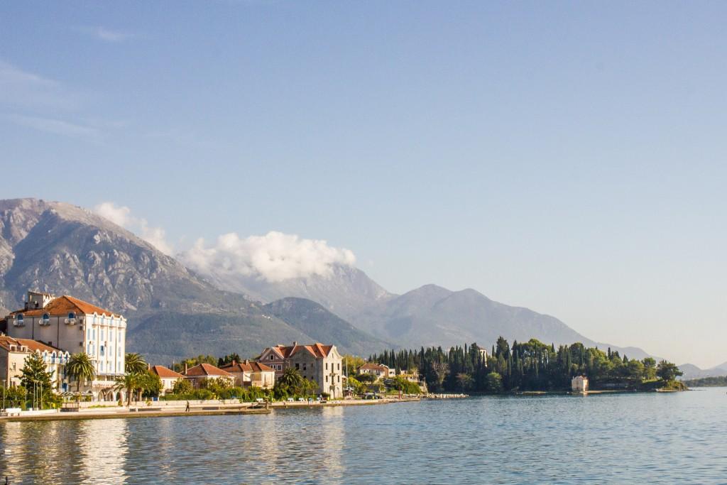 Tivat, Montenegro | ©Raymond Zoller/Flickr