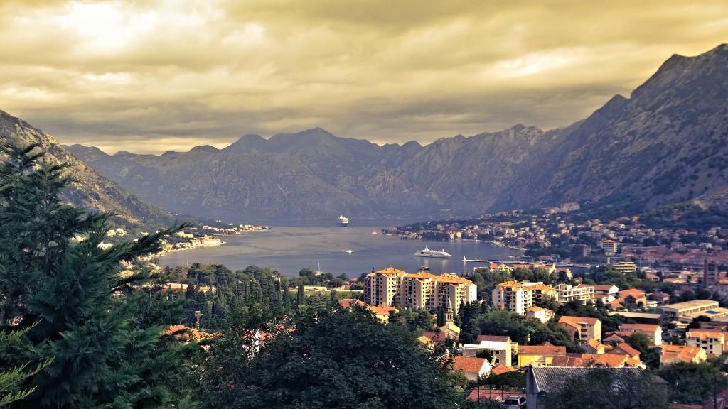 Kotor, Montenegro | ©SarahTz/Flickr