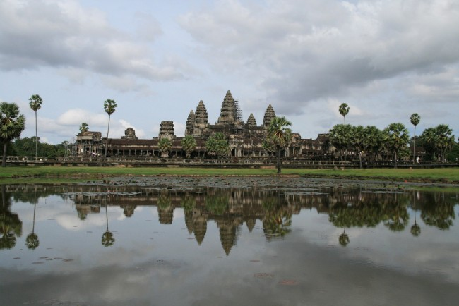 Siam Reap, Cambodia| ©Gret_chen/Flickr