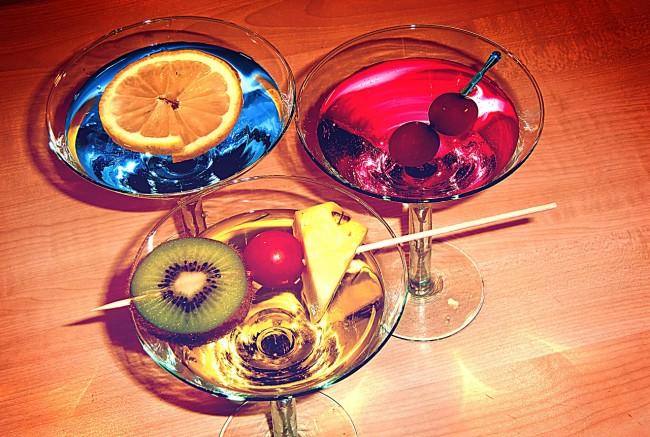 Cocktails   ©Pixabay