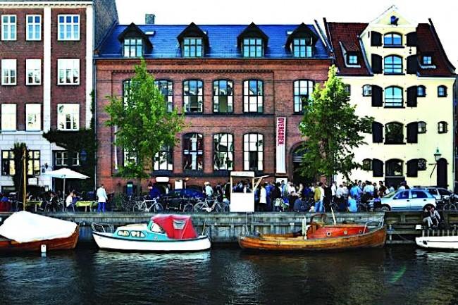 Overgaden, Copenhagen | © Courtesy of Anders Sune Berg