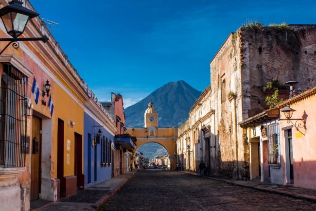 The Best Restaurants In Antigua Guatemala