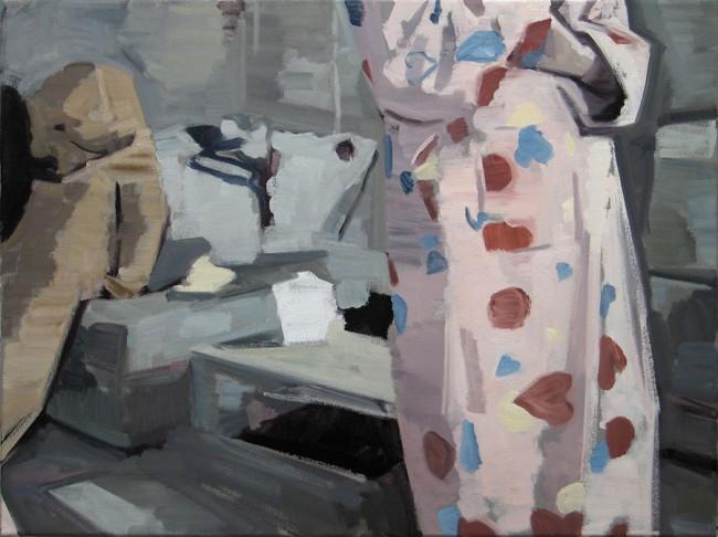 Michael Antkowiak ©Wil Kucey Gallery