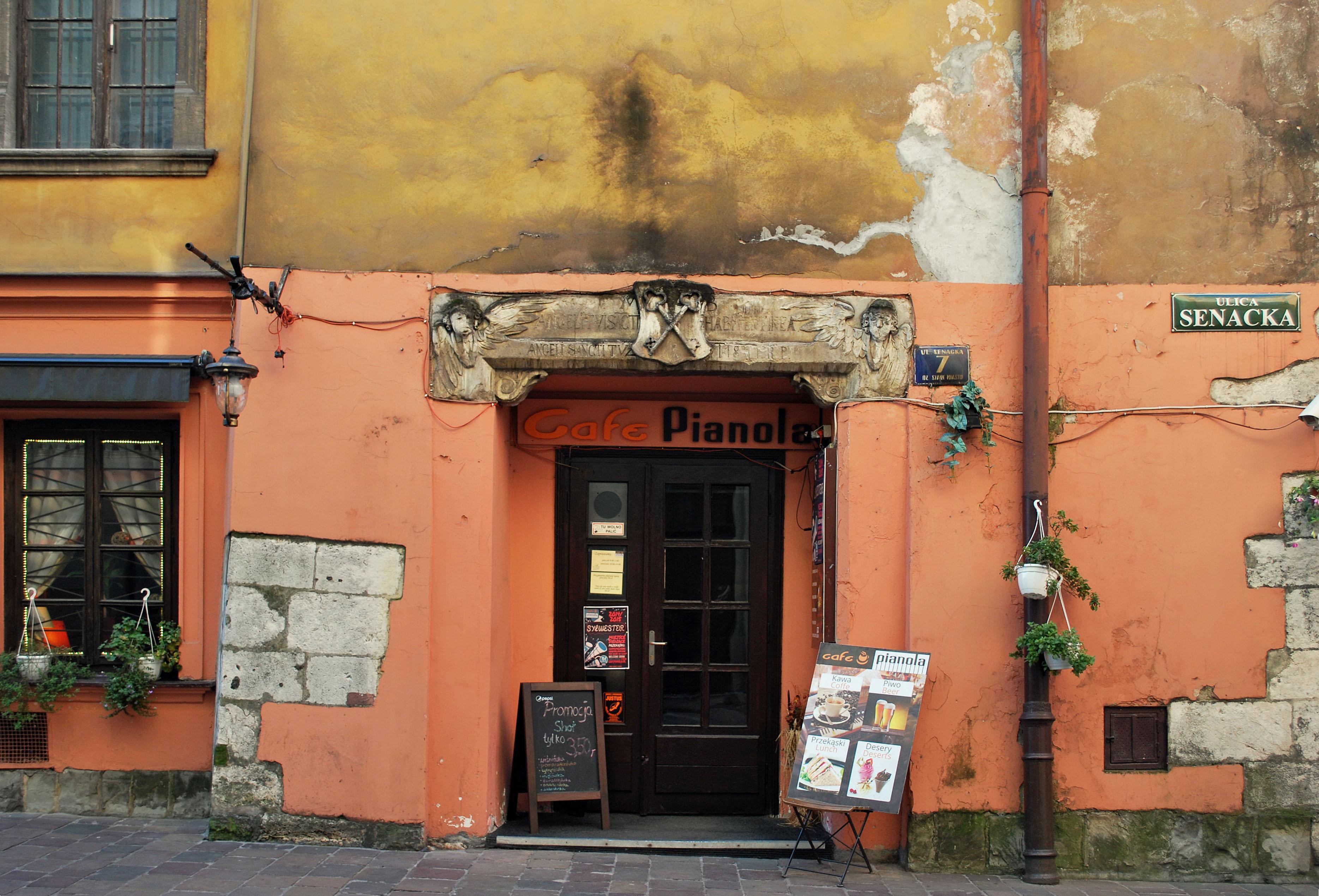 The 10 Best Restaurants in Krakow, Poland