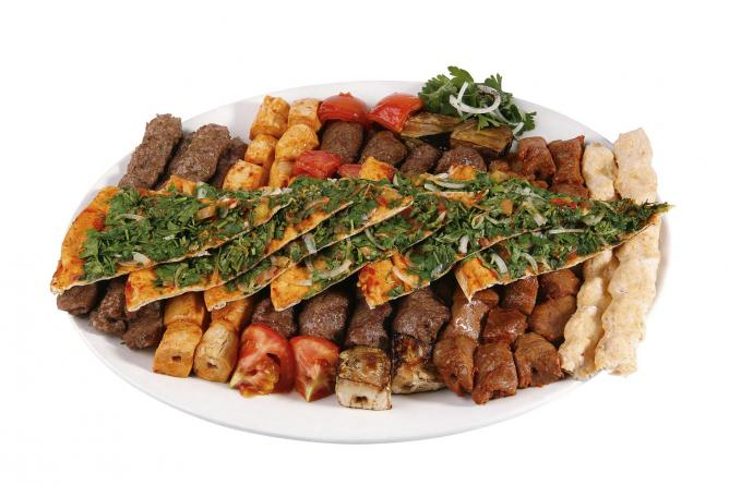 Beirut S 10 Best Cultural Restaurants Dining In Lebanon